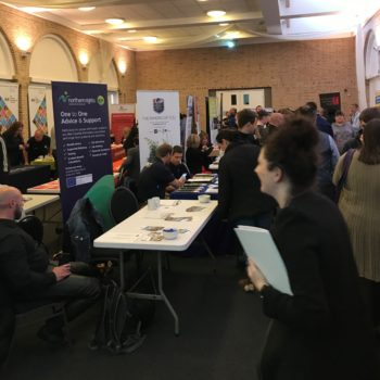 South Tyneside Careers Event
