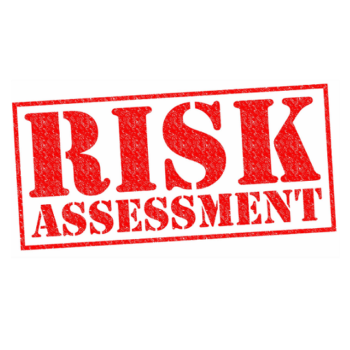 Risk Assessment Completed